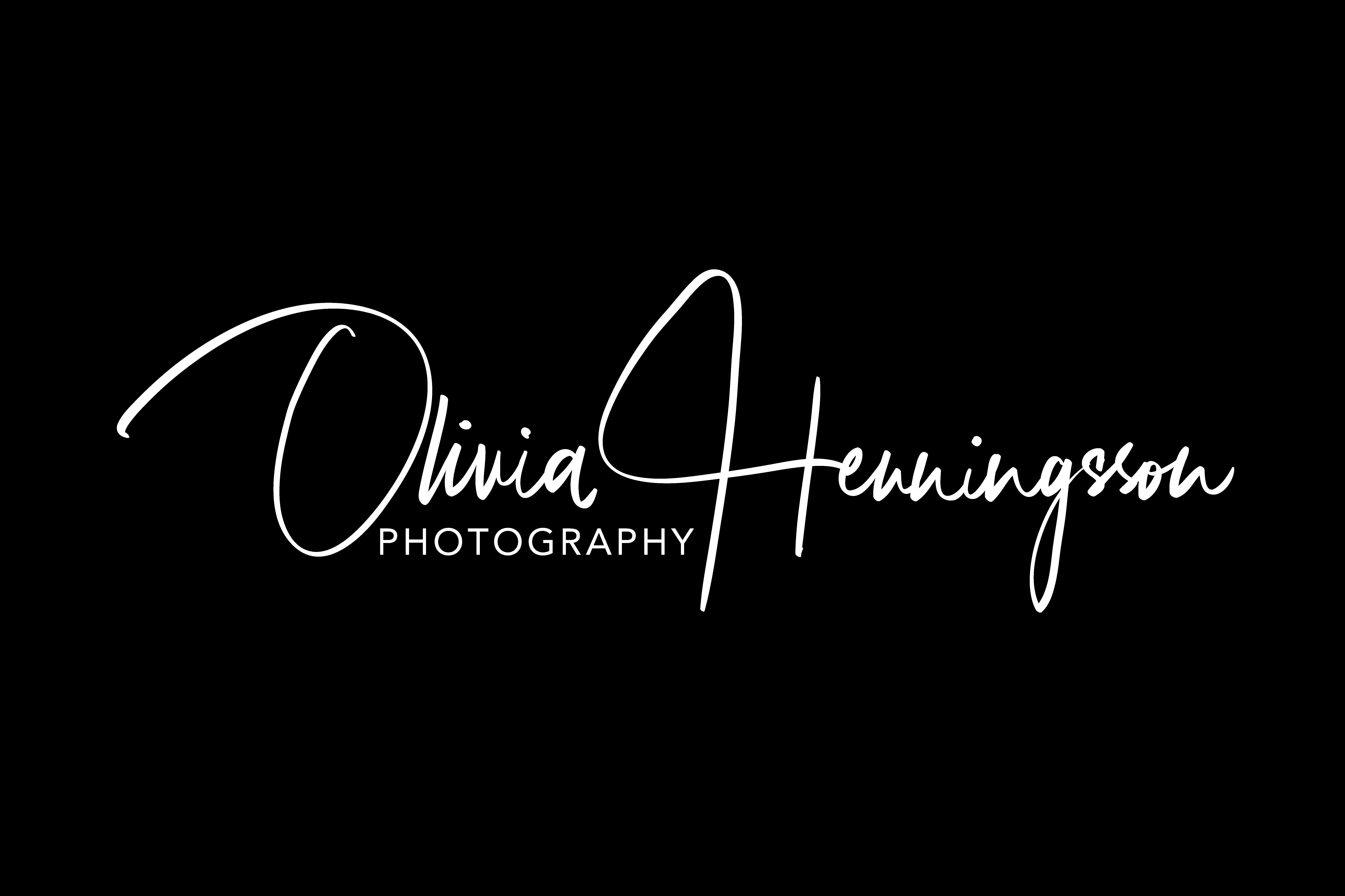 Olivia Henningsson Photography